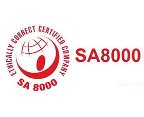 SA8000社会责任管理体系